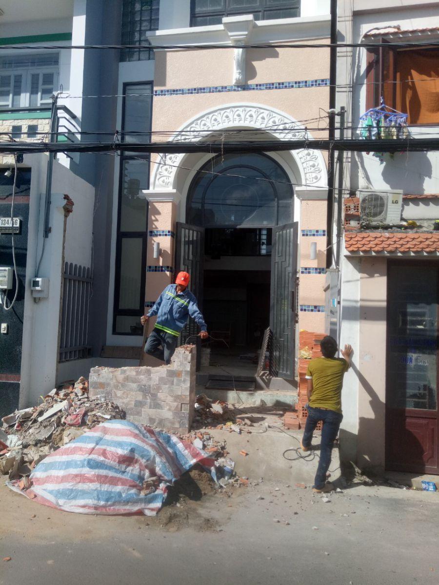 Vật Tư Sửa Chữa Nhà Quận Tân Bình